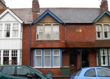 Thumbnail 6 bed terraced house to rent in Warneford Road, Oxford