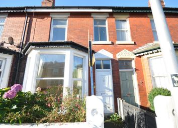 Thumbnail 2 bed terraced house for sale in Westwood Avenue, Stanley Park, Blackpool, Lancashire