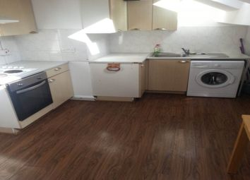 Thumbnail 3 bedroom flat to rent in Claremont, Bradford