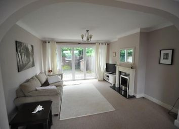 Thumbnail 3 bed terraced house for sale in Cedar Grove, London
