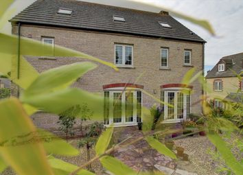 Thumbnail 6 bed detached house for sale in Treffry Road, Truro