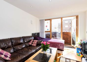 Thumbnail 1 bed flat for sale in New Kent Road, London