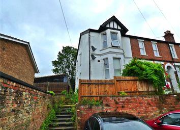 Thumbnail 2 bedroom flat for sale in Totteridge Road, High Wycombe, Buckinghamshire