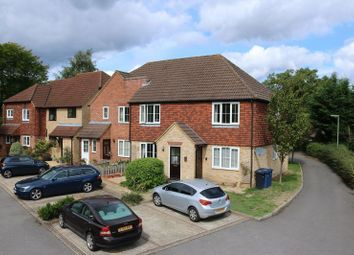 Thumbnail 1 bed flat for sale in Walnut Tree Gardens, Godalming
