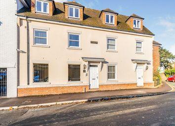 1 bed flat to rent in Beechworth Road, Havant PO9