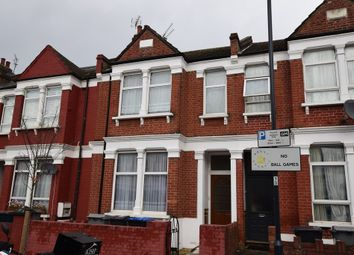 Thumbnail 3 bed property for sale in Ivy Road, London