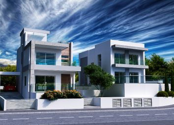 Thumbnail 3 bed villa for sale in Paraklisia, Limassol, Cyprus