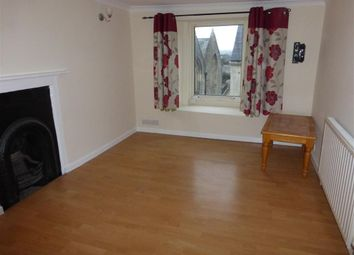 Thumbnail 2 bed flat to rent in Lower Fore Street, Saltash