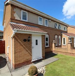Thumbnail 3 bed property to rent in Squires Wood, Fulwood, Preston