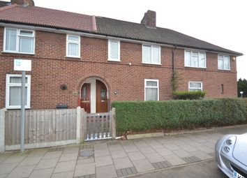 Thumbnail 2 bed terraced house for sale in Hedgemans Road, Dagenham