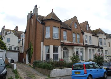 Thumbnail 3 bed maisonette for sale in Albert Road, Bexhill-On-Sea