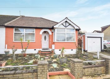 Thumbnail 3 bedroom semi-detached house for sale in Ravensbury Avenue, Morden