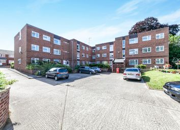 Thumbnail 2 bedroom flat for sale in Rose Hill Crescent, Ipswich