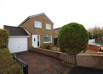 Thumbnail 3 bedroom detached house for sale in Glenmore, Whitburn, Bathgate