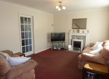 Thumbnail 3 bed semi-detached house for sale in The Mailyns, Rainham, Gillingham, Kent