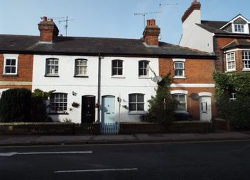 Thumbnail 2 bedroom property to rent in Union Road, Farnham