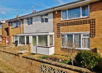 Thumbnail 3 bed terraced house for sale in Blackmoor Walk, Havant