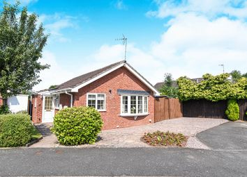 Thumbnail 2 bed bungalow for sale in Brantwood Close, Droitwich
