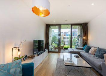 Thumbnail 2 bedroom flat to rent in Vita Apartments, Croydon