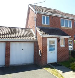 Thumbnail 3 bedroom semi-detached house for sale in Sevenairs Road, Beighton, Sheffield