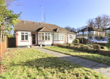 Thumbnail 4 bed semi-detached bungalow for sale in Fore Street, Pinner