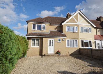 Hemsby Road, Chessington, Surrey. KT9. 4 bed end terrace house