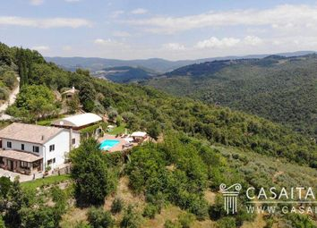 Thumbnail 9 bed villa for sale in Collazzone, Umbria, It