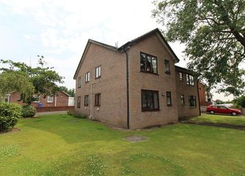 Thumbnail 1 bedroom flat for sale in Broadfield Court, Holts Lane, Poulton Le Fylde