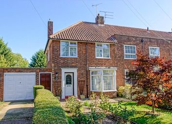 Thumbnail 3 bed property for sale in Woodhall Lane, Welwyn Garden City