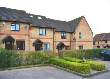 Thumbnail 3 bed terraced house for sale in Hook, Hampshire