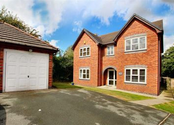 4 bed detached house for sale in Pentre Mill, Mold, Flintshire CH7