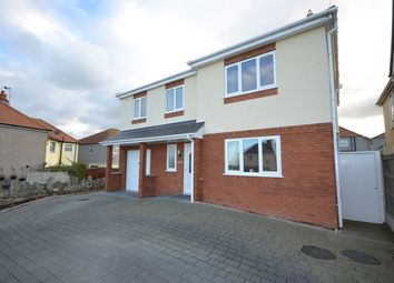 Thumbnail 4 bed detached house for sale in Rhuddlan Road, Abergele