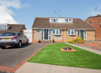 Thumbnail 2 bed semi-detached house for sale in Firs Drive, Rugby