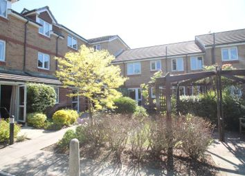 Thumbnail 2 bed flat for sale in Silverwood Court, Wakehurst Place, Rustington