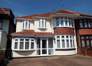 Thumbnail 6 bed semi-detached house for sale in Clayhall, Essex