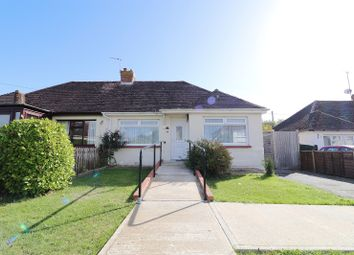 Thumbnail 2 bed bungalow for sale in Western Avenue, Polegate