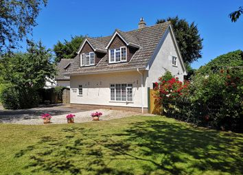 Thumbnail 4 bed detached house for sale in Hillside, Whitford, Axminster