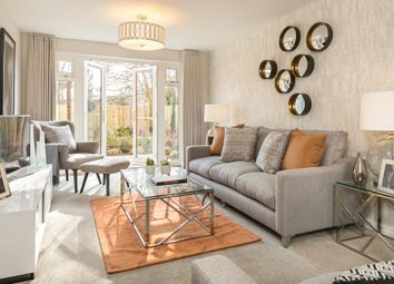 "Thumbnail 3 bed semi-detached house for sale in ""Hadley"" at Whetstone Street, Redditch"