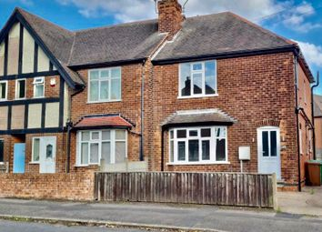 Thumbnail 3 bed semi-detached house for sale in Three Bedroom End Of Terrace, Malton Road, Nottingham