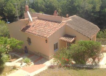 Thumbnail 3 bed chalet for sale in Pinosol, Javea-Xabia, Spain