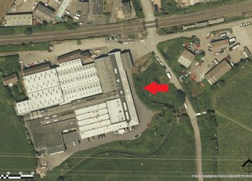 Thumbnail Industrial for sale in Severnbridge Industrial Estate, Caldicot