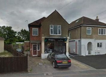 Thumbnail Commercial property for sale in 53 Church Road, Aldershot