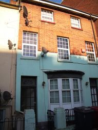 Thumbnail 3 bedroom town house to rent in Stanshawe Road, Reading RG1, Reading,