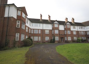 Thumbnail 3 bed flat to rent in The Green, Winchmore Hill
