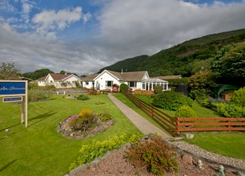 Thumbnail 4 bed detached bungalow for sale in An Struan, Benderloch