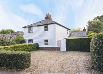 Thumbnail 2 bed cottage to rent in Milbourne Lane, Claygate