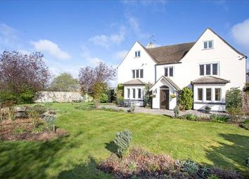 Thumbnail 5 bed detached house for sale in Sandy Lane, Cheltenham, Gloucestershire
