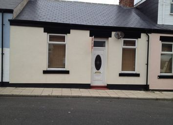 Thumbnail 3 bed terraced house to rent in Ridley Terrace, Sunderland