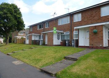 Thumbnail 2 bed property for sale in Milholme Green, Solihull