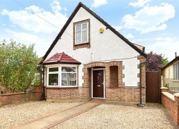 Thumbnail 3 bed detached bungalow for sale in Sidney Road, Harrow, Middlesex